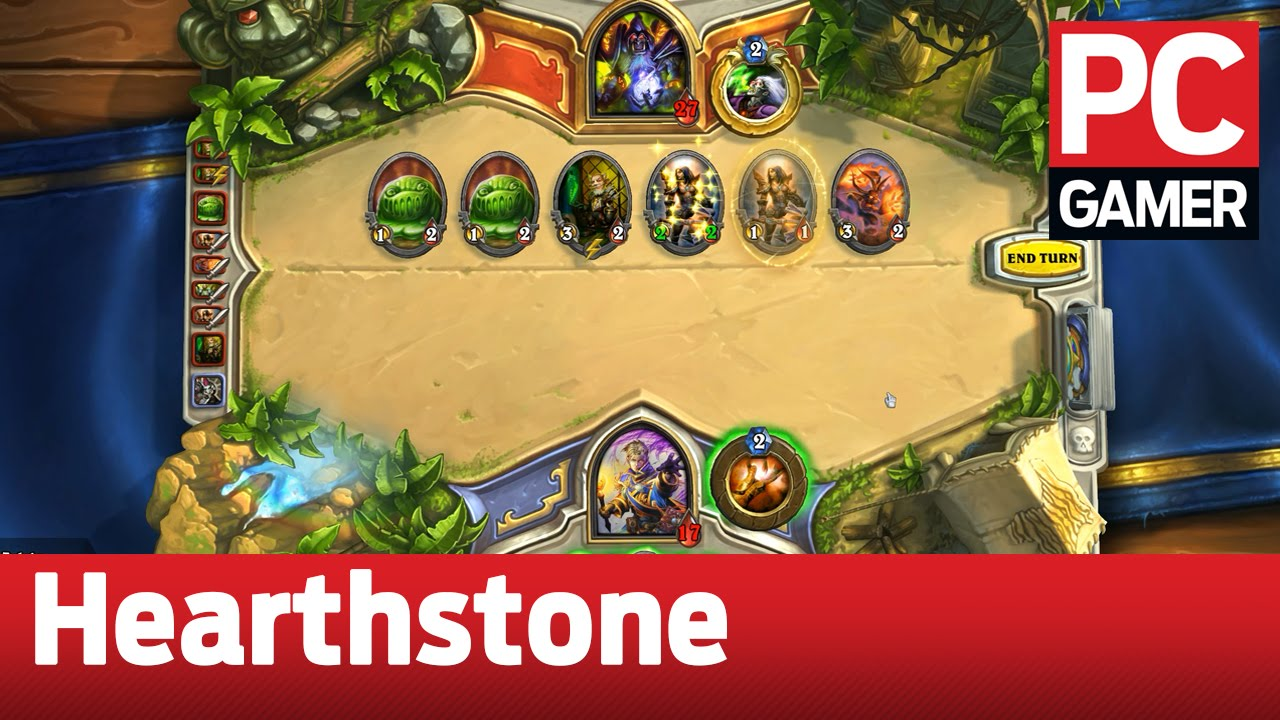 pc gamer hearthstone 2 days ago it is this kind of loss that otk (one-turn-kill) decks specialize in dishing outah, ridiculous otks where would hearthstone be without you.