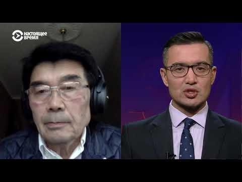 Экс-премьер Казахстана Кажегельдин об итогах выборов
