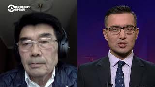 Экс премьер Казахстана Кажегельдин об итогах выборов