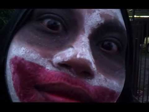 BJP451 Drama Jepun Miss Boogie (Horror)