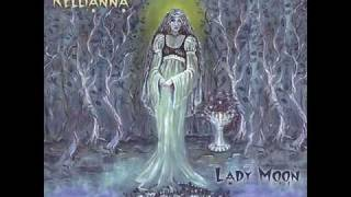 Morgan Le Fay (Goddess version)
