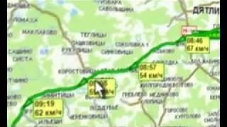 ГЛОНАСС GPS мониторинг транспорта СКАУТ(, 2010-10-01T09:59:17.000Z)