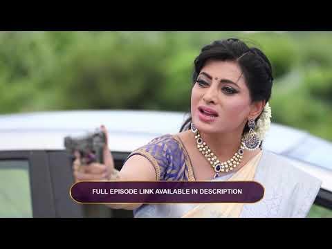 Ep - 1096   Sembaruthi   Zee Tamil Show   Watch Full Episode on Zee5-Link in Description