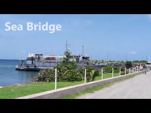 A Taste of St  Kitts-Nevis