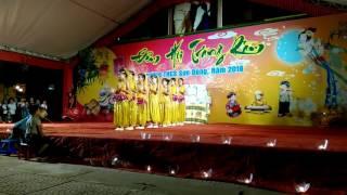 Hội trăng rằm 2016- CLB Hương Từ Bi Chùa Khai Nguyên