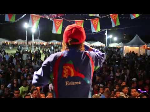 Yoni Habitz 2017 Stockholm Sweden Full Show Eritrean Festival Scandinavia