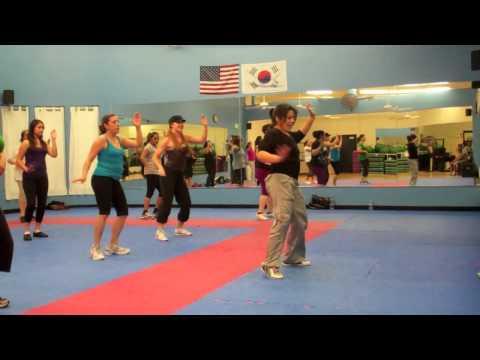 Loca - Shakira - Marina (Dance Fitness)