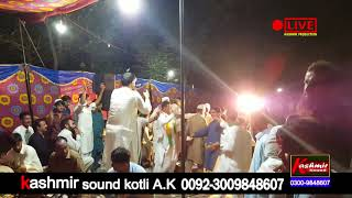 Asad Abbasi Vs Babar Sanwal | Pakhonar Baloch Sher khwani program (part-9) | #Mahiya-Episode-844