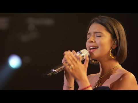 "Angela Aguilar, Aida Cuevas & Natalia Lafourcade: ""La Llorona""   2019 GRAMMYs Performance"