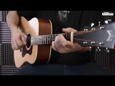 Guitar Lesson: RGT Grade One Acoustic Guitar part 4