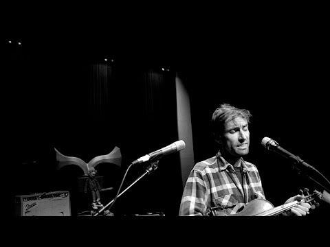 Upstage Live w/ Andrew Bird