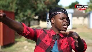 UTACHEKA: Machalii wa Arusha Mungu anawaona