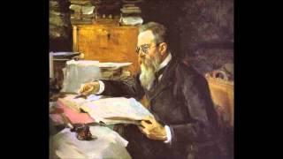 "Rimsky-Korsakov - The Snow Maiden - Suite - 2. ""Dance of the Birds"" (Danse des oiseaux)"