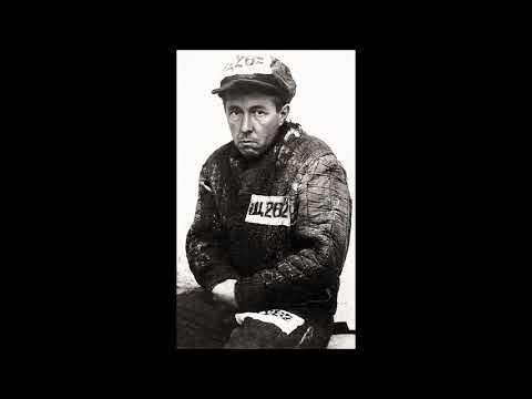 Мечта арестанта. Александр Исаевич Солженицын. Стихотворение. Читает автор.