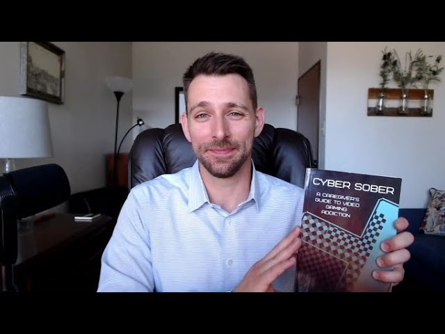 Cyber Sober Book Review