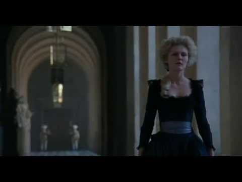 Mi parte favorita de Marie Antoinette (dirigida por Sofia Coppola)