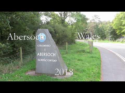 Abersoch, Wales 2018