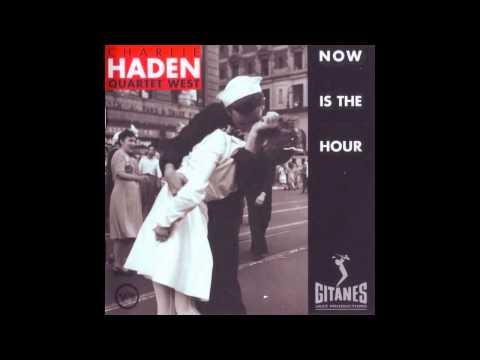 Charlie Haden - The Left Hand of God