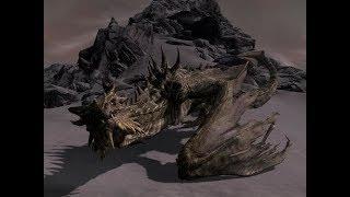 Прохождение Skyrim SE #20 Идём по главному квесту,знакомимся с Партурнаксом