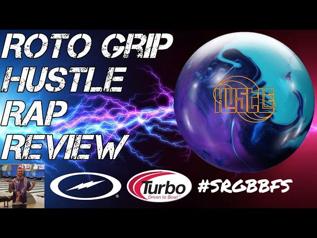 Roto Grip Hustle Rap 11lb