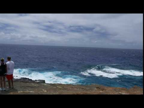 Hawaii East Sea