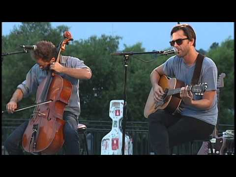 Songwriters in the Park 2012: Diego Garcia