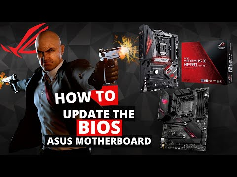asus-motherboard-bios-update-tutorial---ez-flash-3-utility---a-beginner's-guide