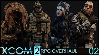 02: Blinded - XCOM 2 RPGO