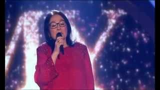 Nana Mouskouri - Medley 2014