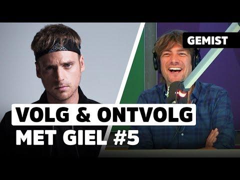 Hilarisch: Giel plaatst een billboard langs de A12! | VOLG & ONTVOLG #5