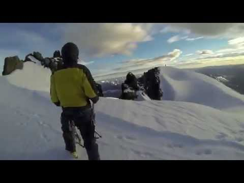 Santa Fe Travel Video