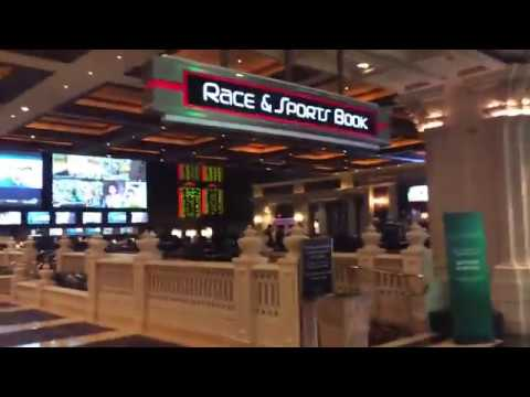 MANDALAY BAY WALK THROUGH TOUR VEGAS SEPTEMBER 2018