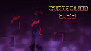 Evangelion 2.22