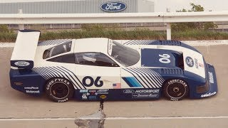IMSA: 1983 Ford Mustang GTP Documentary