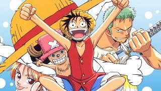 Porque One Piece No se Volvió a Doblar En Español Latino