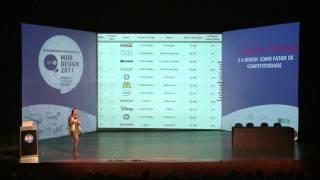 MOB Design 2011 - Ana Carla Fonseca - Parte 1