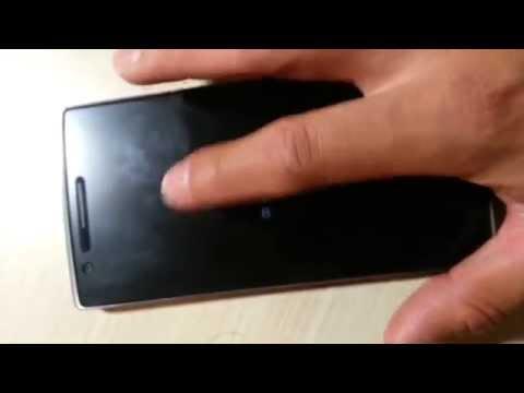 OnePlus One Stuck on boot logo