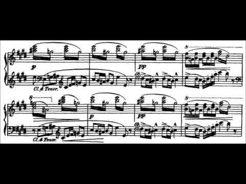 Wagner - Tannhäuser (Overture) - Cyprien Katsaris Piano