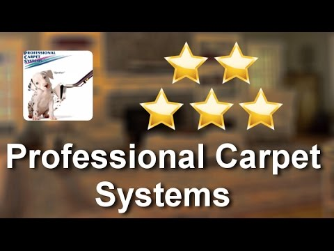 Professional Carpet Systems Niagara