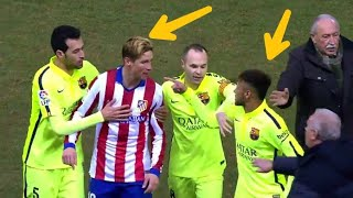 Neymar Jr ► Best Fight, ●& Angry Moments Ever | HD