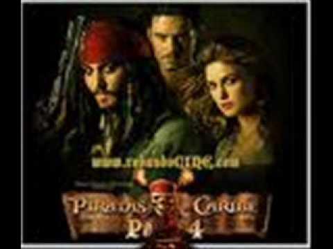 Piratas del Caribe remix porno