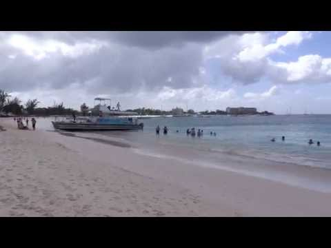 Bridgetown, Barbados - Brownes Beach HD (2015)