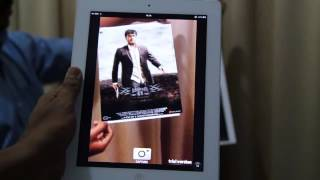 InGage -Billa 2 Augmented Reality