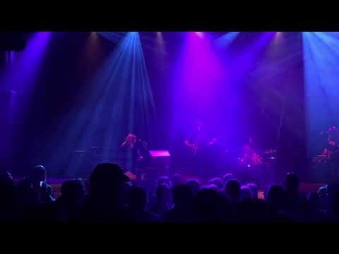 Golden Gate Flying Wingmen - Lazy River Road - Sherman Theatre / 4/12/19