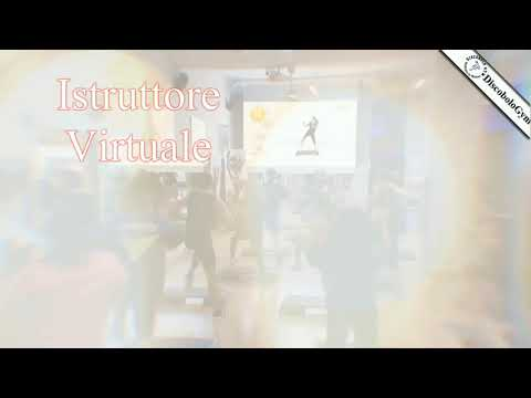 Virtual Training Discobolo GymL'innovativo siste...