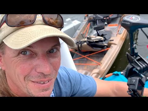 Pelican Kayaks With Marty Zoffinger | Catch PWR 100 | Catch 130 Pedal