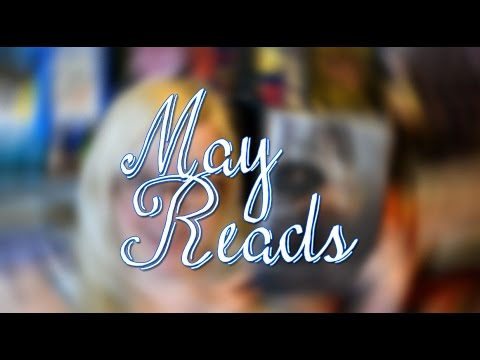 May Wrap Up | Group Review