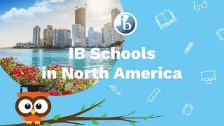 Top Us International Baccalaureate Schools Best Ib Schools