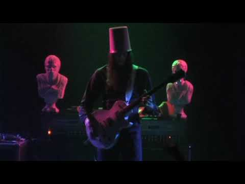 Buckethead - King James - Fox Theatre 9/21/08