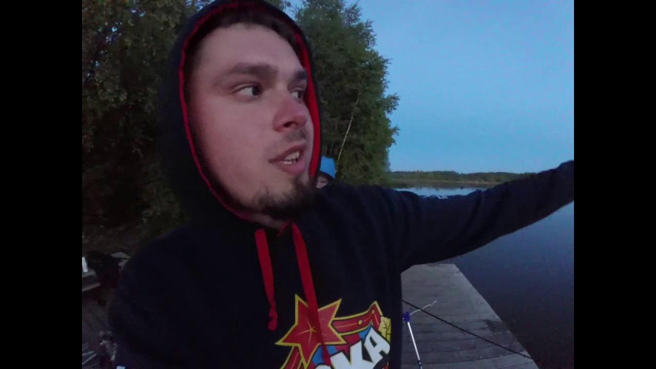 РК Fish'ka Петряиха. 9 водоём